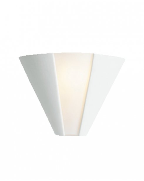 Firstlight Ceramic Single Light Modern Wall Light C332UN