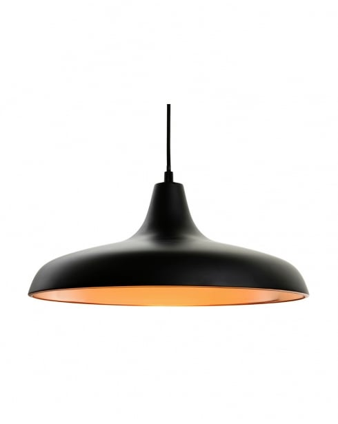 Firstlight Curtis Pendant Light 4854BK
