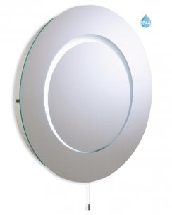 Firstlight Eclipse Bathroom Mirror 3341