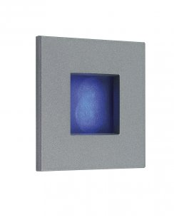 Firstlight 1133BL 4 Light Modern Recessed Wall Light