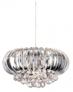 Firstlight Crown Shade Only Accessory 8633CH