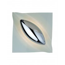 Firstlight Lucas Single Light Modern Decorative Wall Light 8237CH