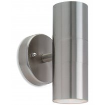 Firstlight Fusion 2 Light Modern Porch Light 5615ST
