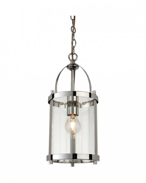 Firstlight Imperial Single Light Traditional Pendant Light 8300CH