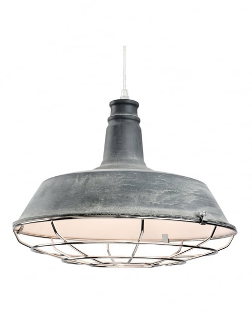 Firstlight Manta Pendant Light 3444CN