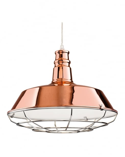 Firstlight Manta Pendant Light 3444CP