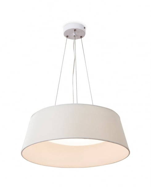 Firstlight Maxi LED Pendant Light 5916CR