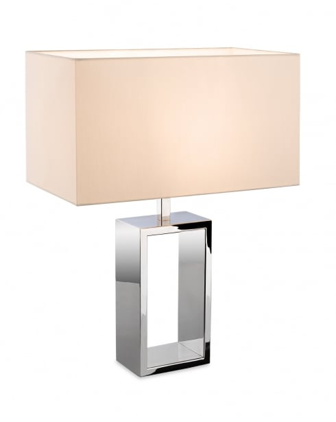Firstlight Melrose Incidental Table Lamp 4897PST