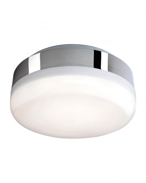 Firstlight Mini Hydro LED Bathroom Ceiling 3432CH
