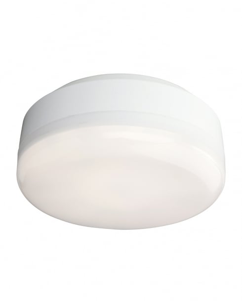 Firstlight Mini Hydro LED Bathroom Ceiling 3432WH