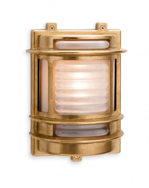 Firstlight Nautic Porch Light 5924BR