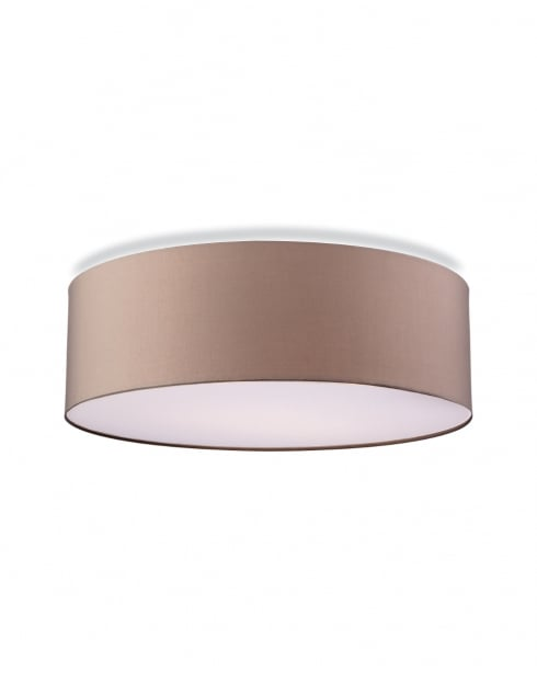 Firstlight Phoenix 2 Light Modern Flush Ceiling Fitting 2315TA