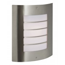 Firstlight Plaza Single Light Modern Porch Light 6408ST