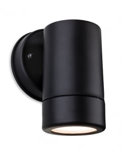 Firstlight Ravel Porch Light 4903BK