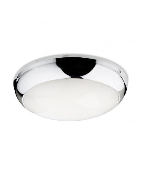 Firstlight Regis LED Flush Ceiling Fitting 4912CH