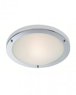 Firstlight Rondo 24 Light Modern Bathroom Ceiling Fitting 8611CH