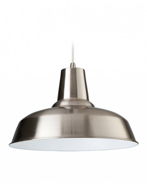 Firstlight Smart Single Light Modern Pendant Light 8623BSWH
