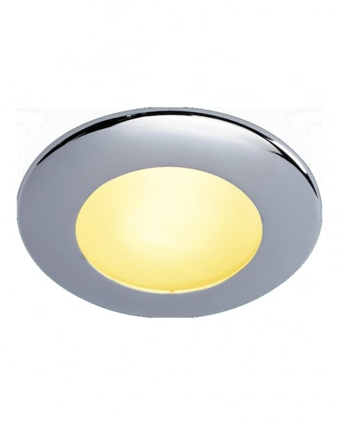 Firstlight Sonar Recessed Bathroom Light 5593CH