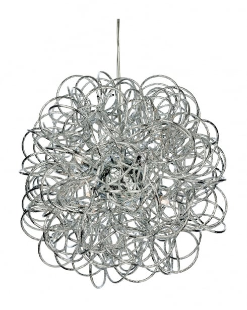 Firstlight Stella Pendant Light 3476CH