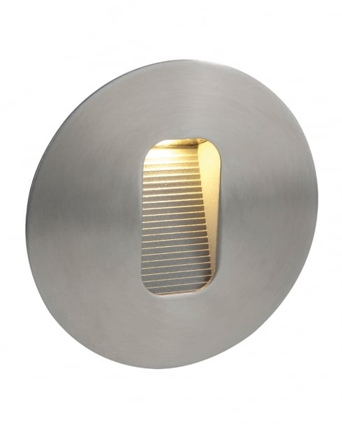 Firstlight Step Round Recessed Outdoor Light 3419ST