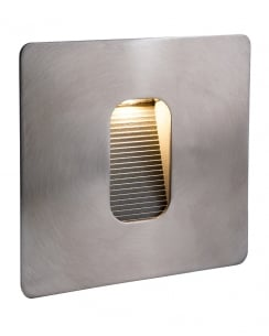 Firstlight Step Square Recessed Outdoor Light 3420ST