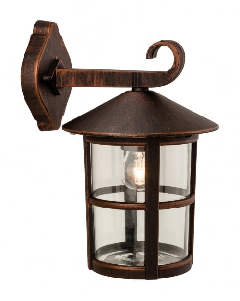 Firstlight Stratford Porch Light 2356BZ