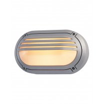 Firstlight Verona Single Light Modern Porch Light V401SI
