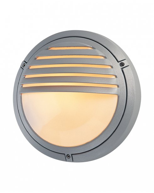 Firstlight Verona Single Light Modern Porch Light V405SI
