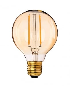 Firstlight Vintage LED Filament Bulbs 5944