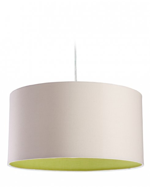 Firstlight Zeta Single Light Modern Pendant Light 8630CRGN