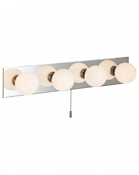 Marco Tielle Hollywood 4 Light Modern Mirrored Wall MT554073