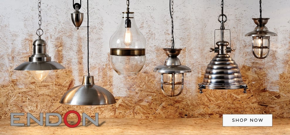 Endon Decorative Home Lighting