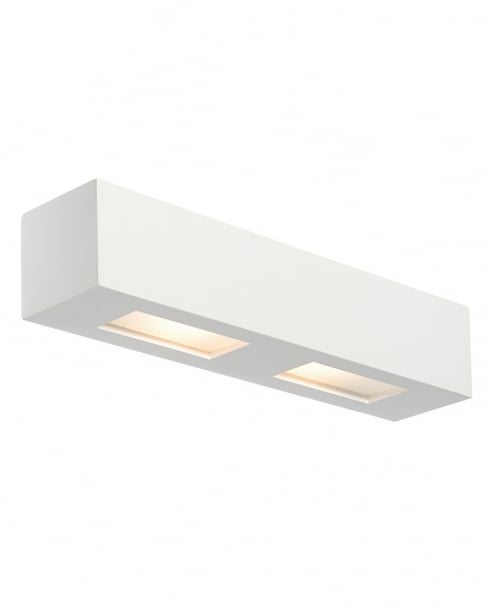Saxby Box Single Light  Decorative Wall Light 10400