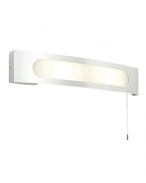 Saxby Convesso Single Light  Wall Mounted Shaver Light 39148