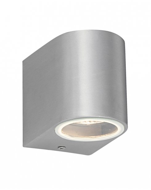 Saxby Doron Single Light Modern Porch Light 43655