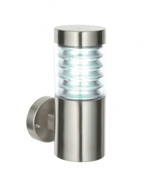 Saxby Equinox Single Light Modern Porch Light 49909