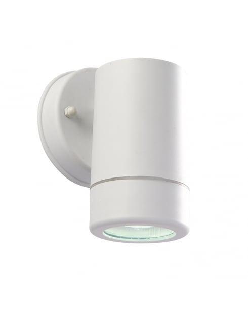 Saxby Icarus Modern White Porch Light 61004