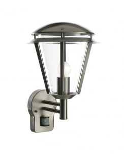 Saxby Inova Single Light Traditional Porch Light 49945
