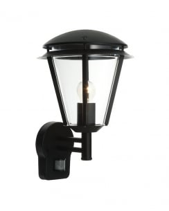 Saxby Inova Single Light Traditional Porch Light 49946