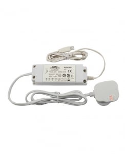 Saxby LED driver constant voltage Accessory White Transformers & Drivers 61621