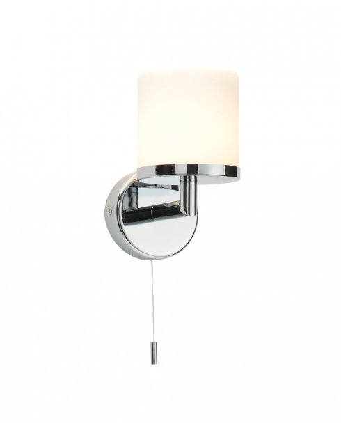 Saxby Lipco Single Light  Bathroom Wall Fitting 39608