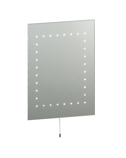 Saxby Mareh 32 Light  Bathroom Mirror 13758