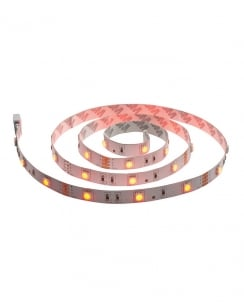 The Flexline 24V LED RGB Strip Light