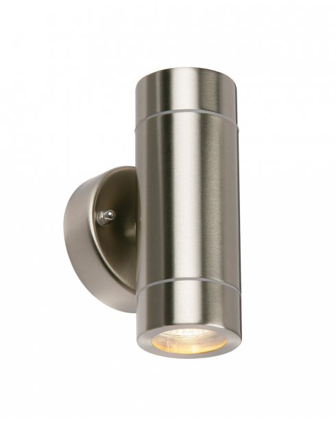Saxby Palin 2 Light  Porch Light 13802