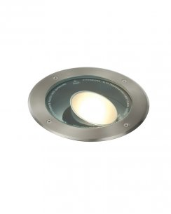 Saxby Aretz Single Light Modern Recessed Outdoor Light 13826