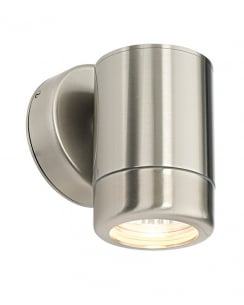 Saxby Atlantis Single Light Modern Porch Light 14016