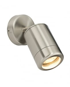 Saxby Atlantis Single Light Modern Porch Light 14017