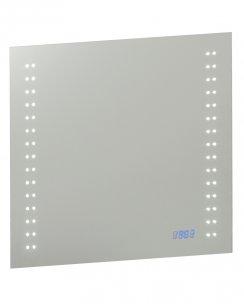 Saxby Beta 60 Light  Bathroom Mirror 39233