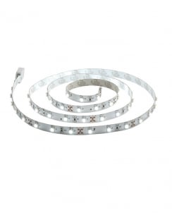 Saxby Flexline 12v Single Light Modern Versatile LED Strip Light 52314