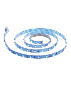 Saxby Flexline 12v Single Light Modern Versatile LED Strip Light 52315